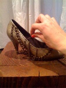 chain-heels-diy2