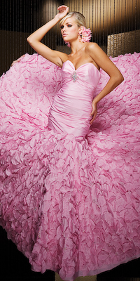 strapless-pink-mermaid-evening-gown_edressme2