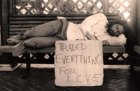 traded-everything-for-love