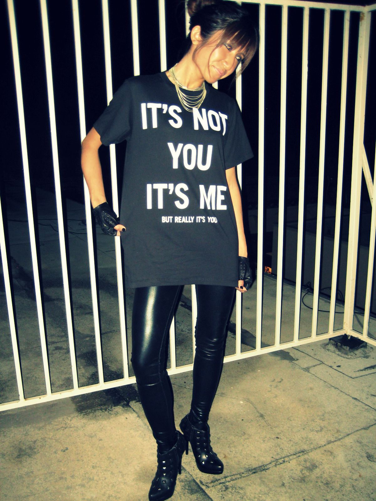 UO It's Not You It's Me shirt2