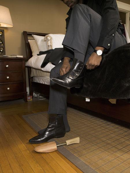 Kenyatte_Dior boots