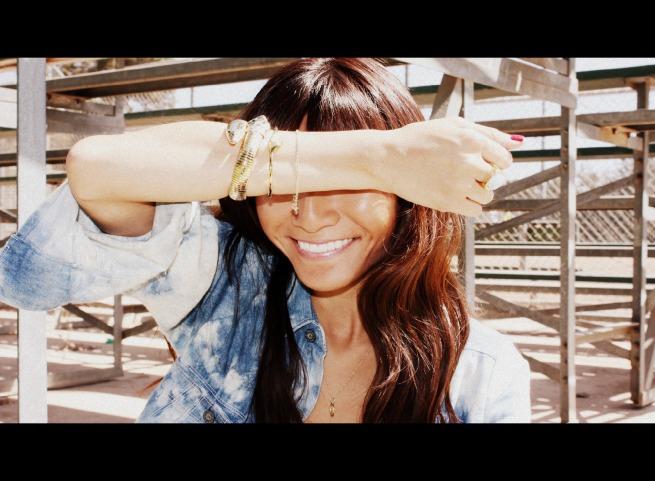 UO top_Vintage bracelets