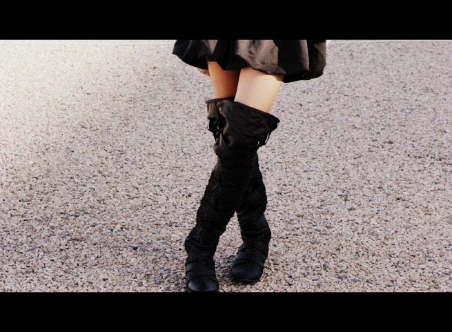Jeffrey Campbell Carry Boots